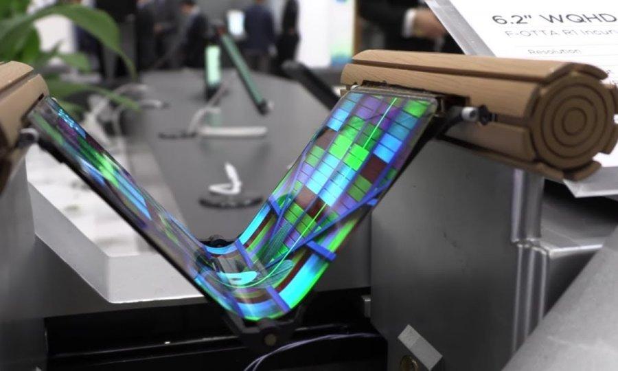 噴墨墨水是用於製造印刷電子產品的關鍵材料之一