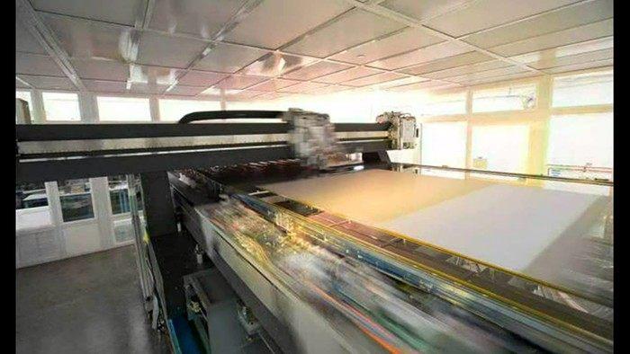噴墨印刷在QLED上的運用