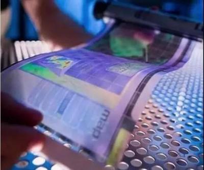 OLED電視將進入噴墨列印時代 (3)