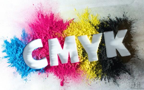 【淺析】UV印表機–CMYK墨水曲線、ICC意義