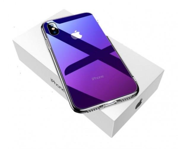 【科技分享】蘋果新專利沒創意,下一代iPhone可能會有漸變色機身 !?