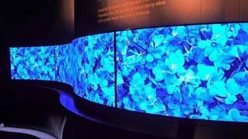 [兩岸]中國3D曲面蓋板玻璃行業盤點與產能瓶頸分析