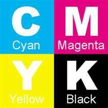 【轉】平面印刷前的常識:千萬不要RGB轉CMYK