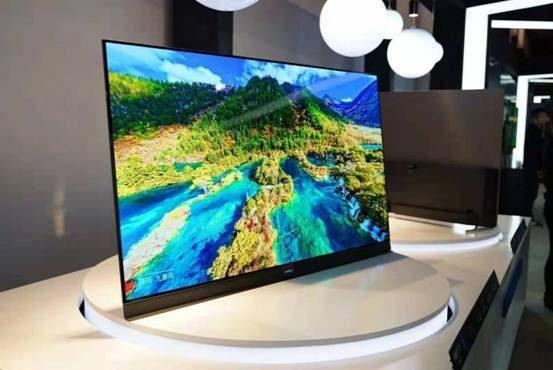 【科技資訊分享】重塑顯示空間,OLED電視將進入噴墨列印時代