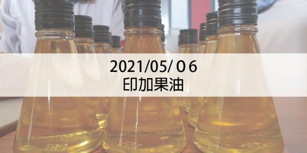 【手作教學】印加果油