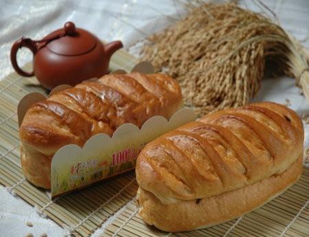 米麵包(原味)