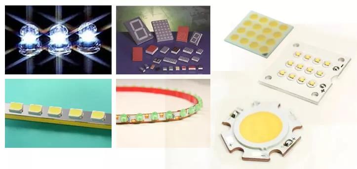 乾一科技 DayStar Display - LED