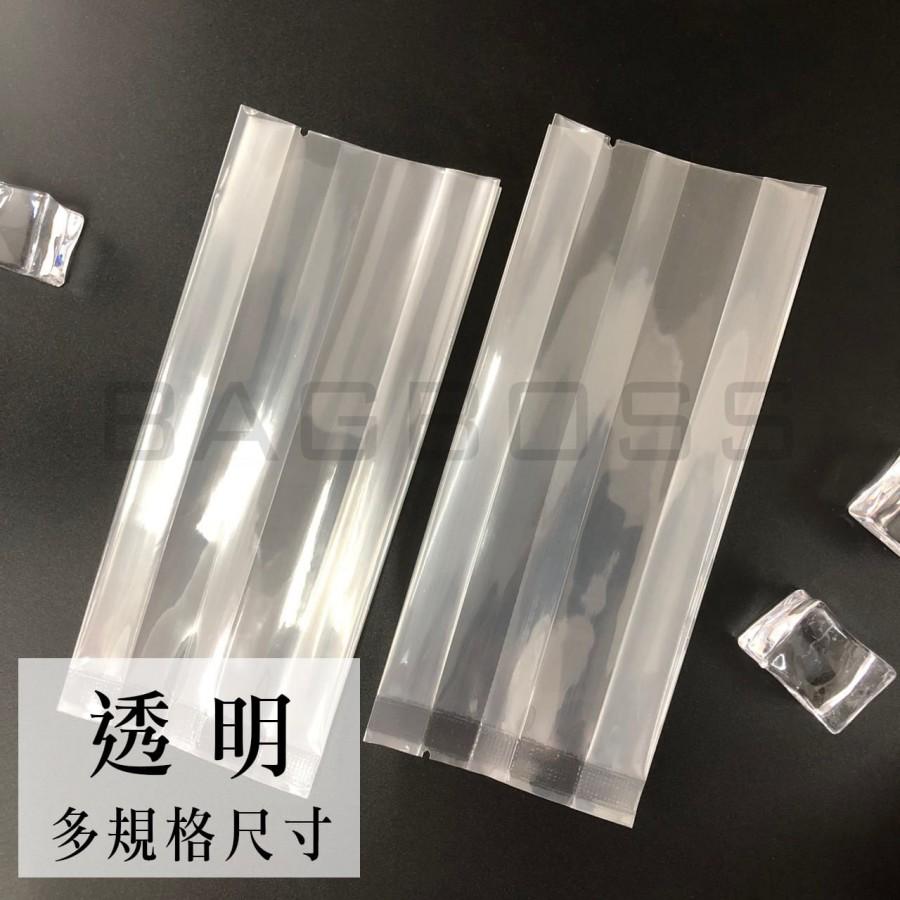 手工皂真空袋 (透明款)