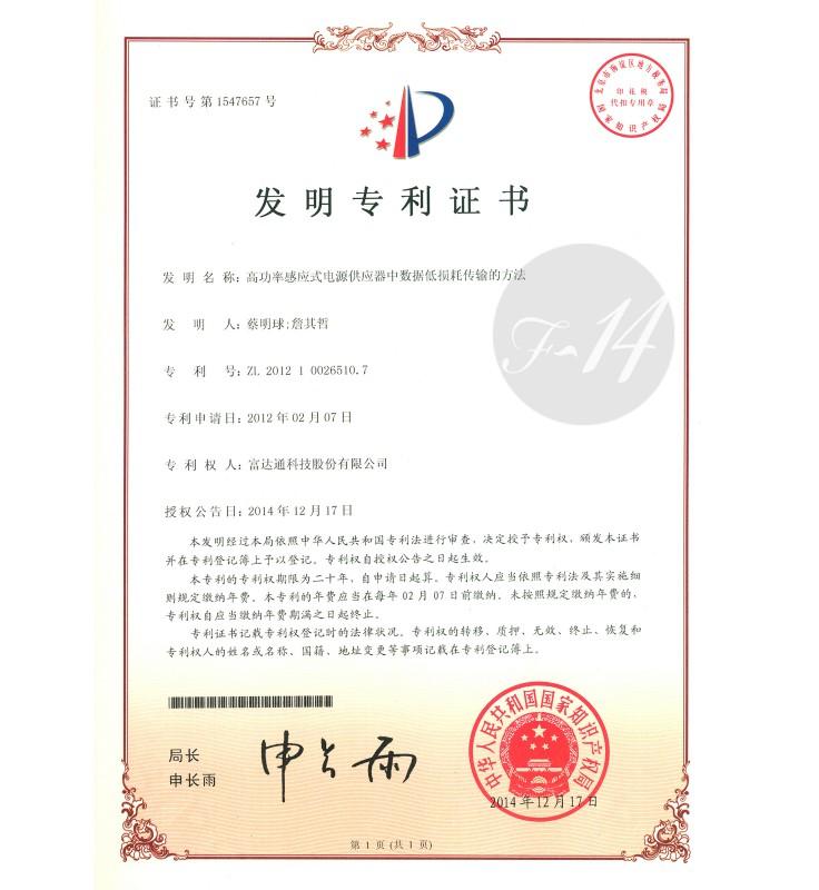 CN 20120026510.7