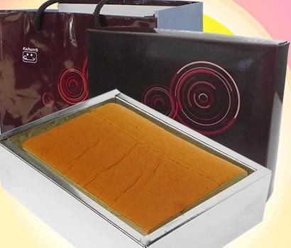 黃金咖啡乳酪