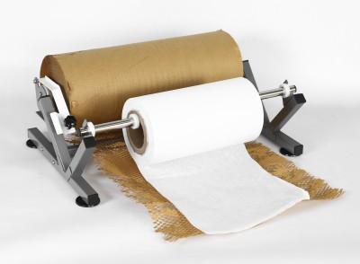 寧泰-蜂巢紙包裝系統 honeycomb paper