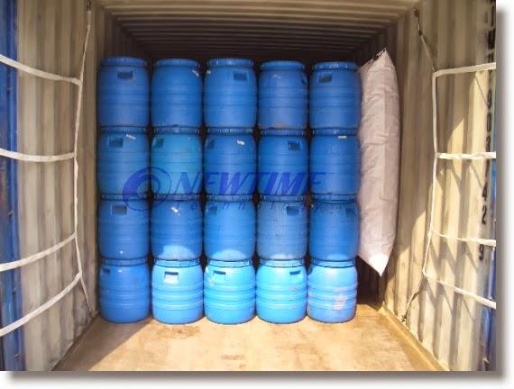 container-lashing貨櫃網 未滿櫃使用