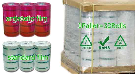 FROMM AIRPAD FILM