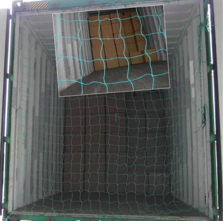 輕型貨櫃網線徑3mm外型圖示