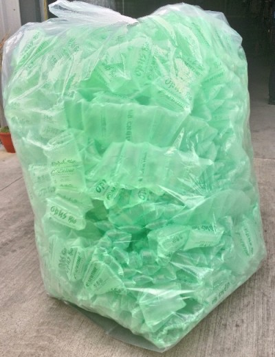 氣墊成品-填充用