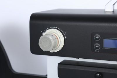寧泰科技-氣柱充氣機-調壓閥
