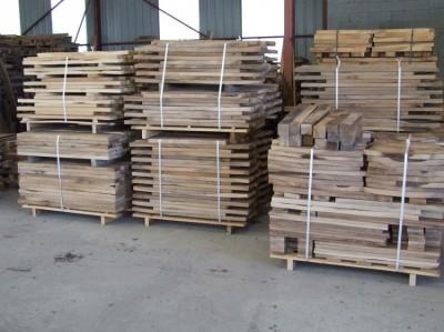 木材打包-柔性打包帶