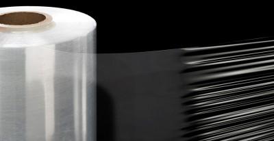 拉伸膜(纏繞膜)延展性好-寧泰科技
