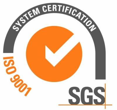 重件綑綁帶SGS ROHS產品認證圖