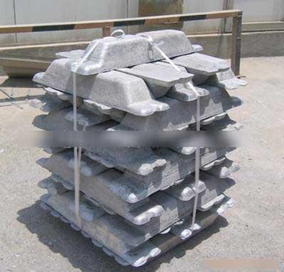 鋁錠打包-柔性纖維打包帶