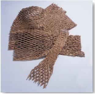 寧泰波紋紙箱碎紙機 (2)