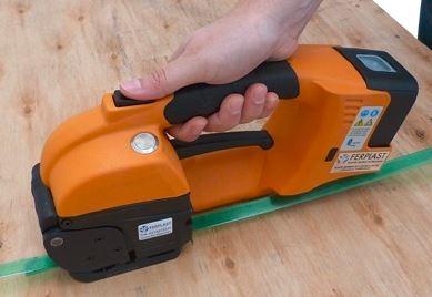 寧泰電池式PP-PET打包機GT-ONE