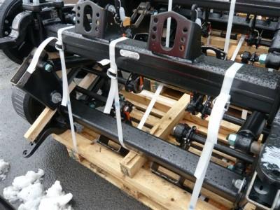 機械打包-柔性纖維打包帶