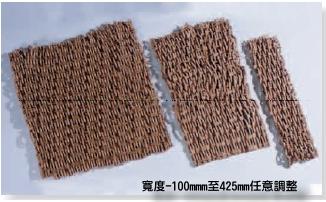 寧泰波紋紙箱碎紙機 (3)