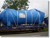 重件運輸綑綁帶-7500公斤超耐拉力