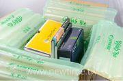 包裝材料-物流設備- 出貨填充保護最佳選擇-包裝成本最省