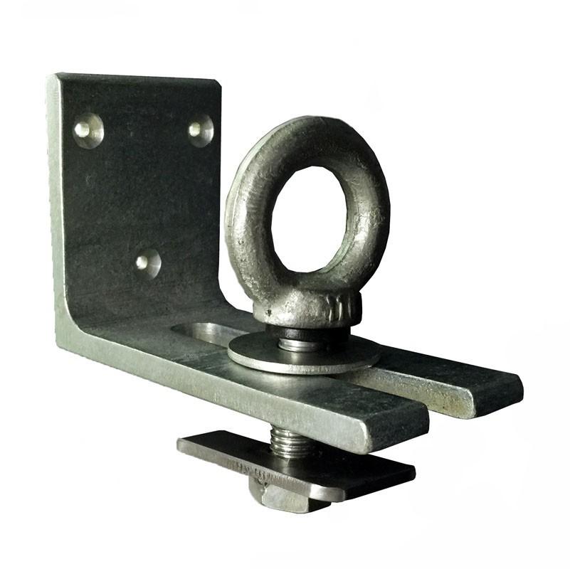 冷凍(藏)櫃-L型鎖具