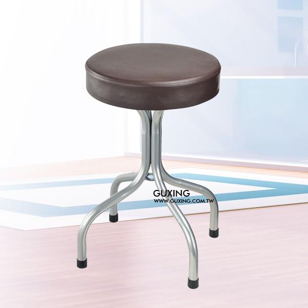 F09美容小圓椅