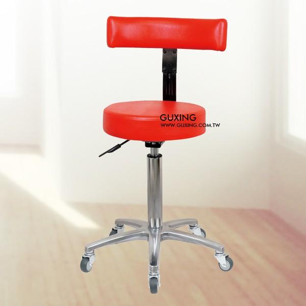 F12椅背式設計師椅