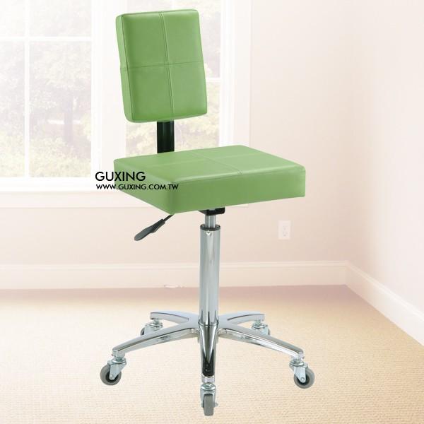 F16椅背式設計師椅