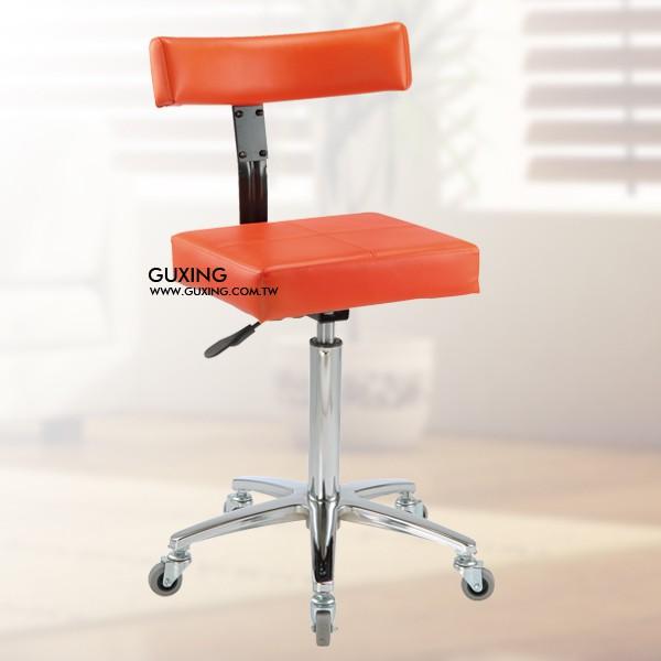 F17椅背式設計師椅