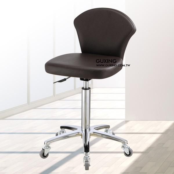 F19椅背式設計師椅