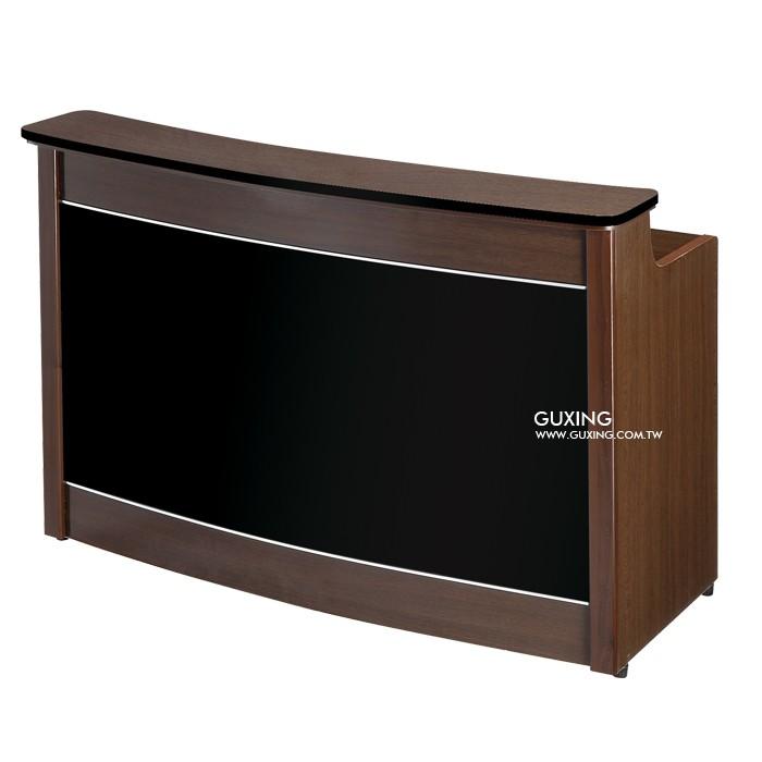 E04手工木櫃檯