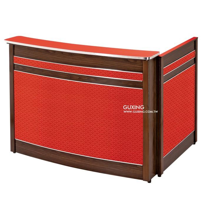 E07手工木櫃檯*加高款