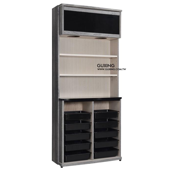 L08中型工具櫃