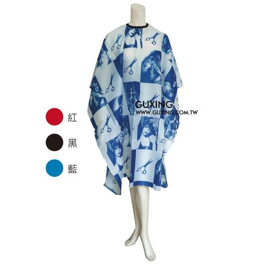 #1121明星圍巾*勾式
