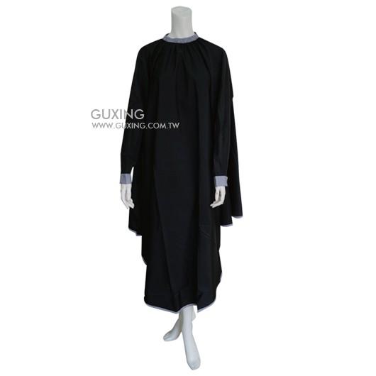 C007009D長袖圍巾148*晶