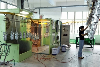 Automatic Surface-coating Equipment