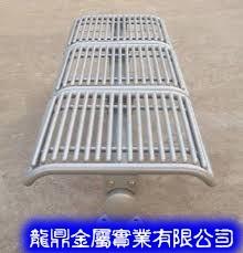 [D-007]-金屬公園椅