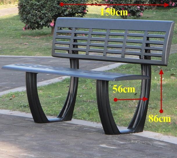 [D-023]-金屬座椅
