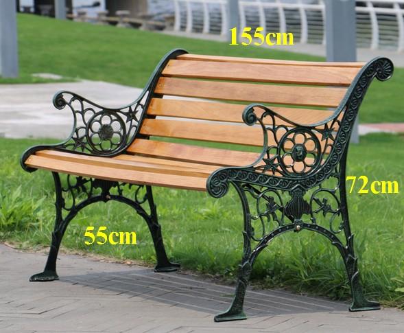 [D-020]-金屬座椅