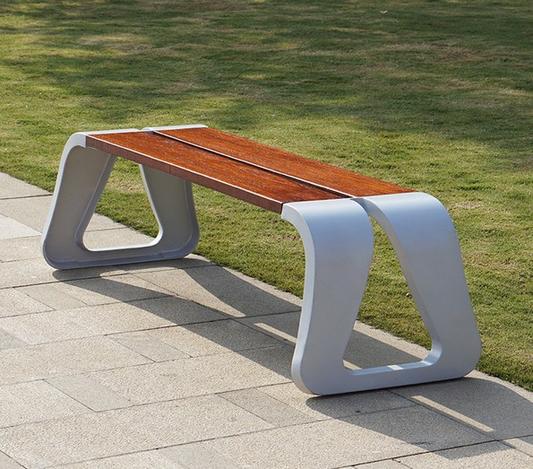 [D-018]-金屬座椅