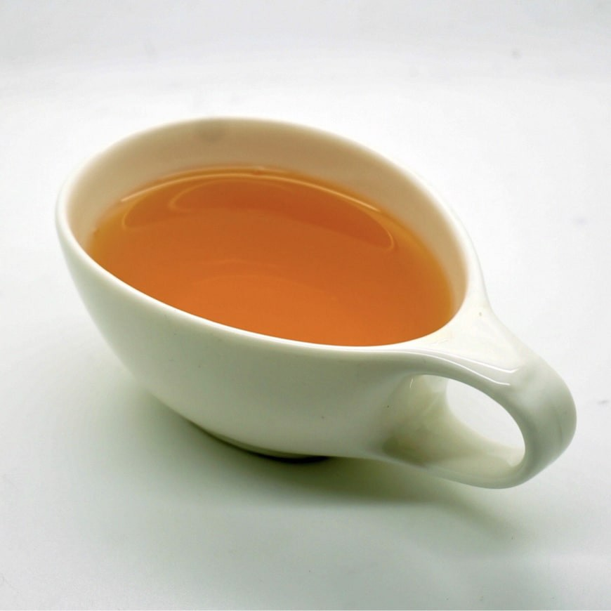 英國早餐茶 English Breakfast