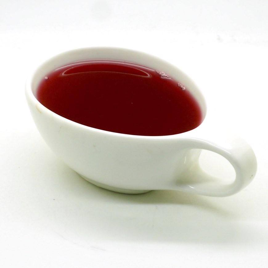 黑森林果粒茶 Fruit Tea