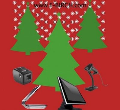 Christmas trees card-2 ar1--MIDDLE ar1