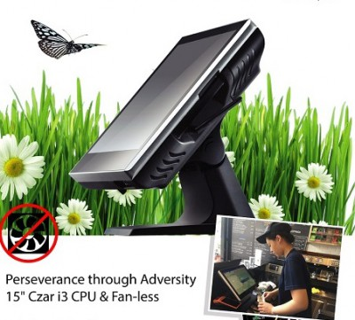 CZAR 20423--mini